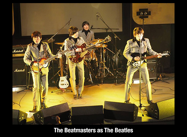 LEGEND OF ROCK Vol.106 - For MUSIC LIFE Lovers~Tribute to The Beatles 「MUSIC LIFE が見た!The Beatles Show」~